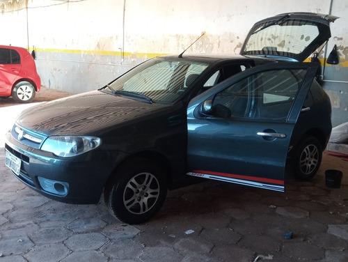 Imagem 1 de 15 de Fiat Palio 2014 1.0 Fire Economy Flex 5p