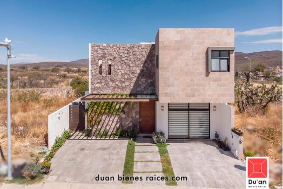 Casa En Venta En El Molino Residencial, Lomas Del Molino Iv