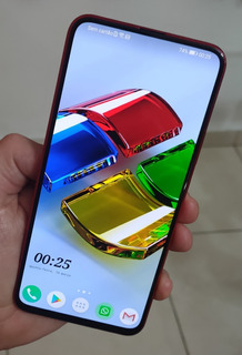 Huawei Honor Magic 2 - Biometria Tela - 6 Câmeras - Mate P30