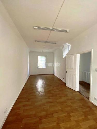 Casa De Vila Para Locação Comercial - Mi127544