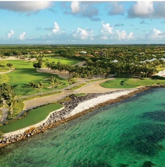 Venta De Terreno En Punta Cana Resort And Club