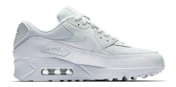 Zapatillas Nike Air Max 90 Mujer Env Gratis Wr10