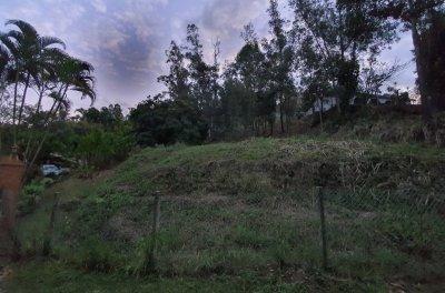 Terreno Em Condomínio Fechado Em Amparo/sp