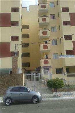 Imagem 1 de 17 de Apartamento Em Praia Grande Bairro Tupi - V2990