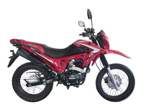 Gilera Smx 200, No Honda Xr, No Yamaha, No Triax