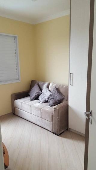 Apartamento Em Ponte Grande, Guarulhos/sp De 47m² 2 Quartos À Venda Por R$ 255.000,00 - Ap100937