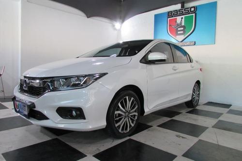Honda City 2019 Lx 1.5 Automático