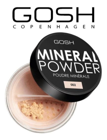 Mineral Powder Pó - Gosh