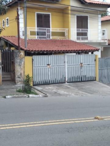 Imagem 1 de 8 de Sobrado Para Venda Em São Paulo, Jardim Mitsutani, 2 Dormitórios, 1 Banheiro, 2 Vagas - Sb395_1-1845027