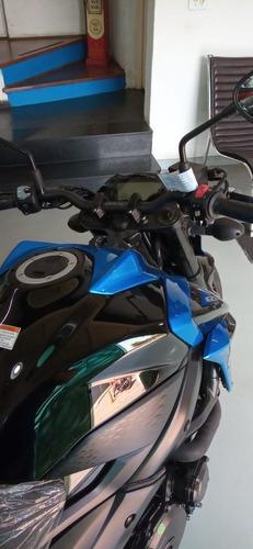 Kawasaki Gsx-s 750 Suzuki 0 Km