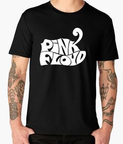 Playeras Y Blusas Pink Floyd Ropa Rock Barata