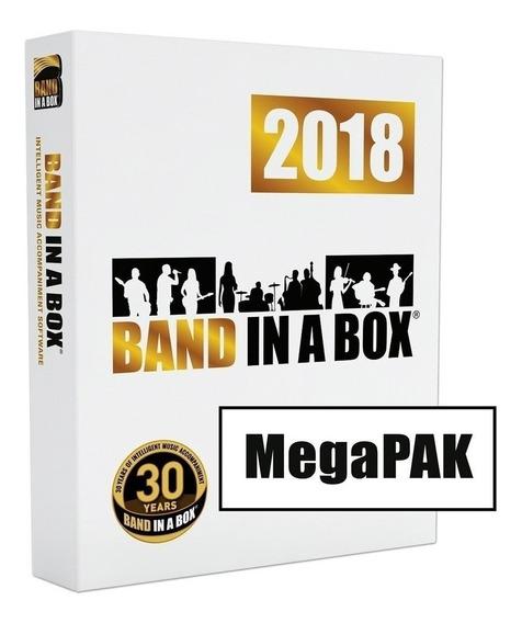 Band In Box Diseno Edicion - Software en Mercado Libre Argentina