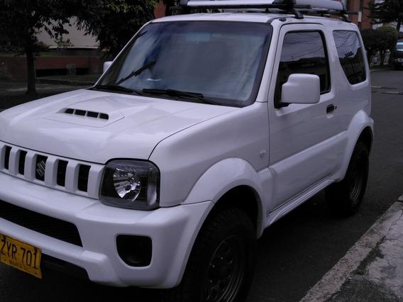 Suzuki Jimny Lx