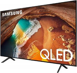 Smart Tv Samsung 55 Qn55q60ra 4k Uhd Qled Hdr 1008