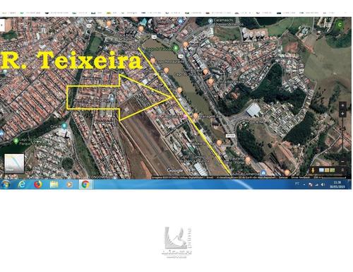Casa R. Teixeira Taboão 234 A/ T Bragança Paulista - Ca0340-1