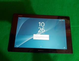 Tablet Xperia Z2 10.1 Pulgadas Telcel