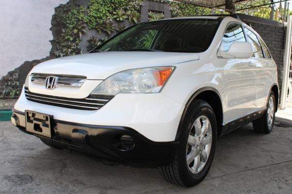 Honda Crv Ex 2008