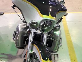 Harley-davidson Cvo Electra Glide