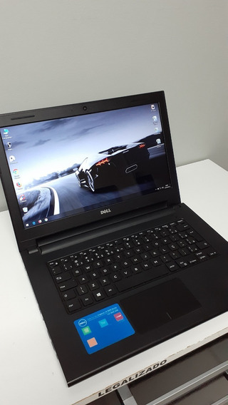 Notebook Gamer Dell Ispiron 14 I5, 840m 2gb, 8gb Ram, 1tb