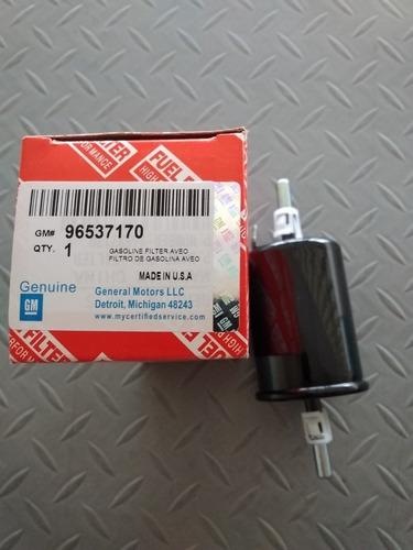 Filtro De Gasolina Chery Arauca/orinoco/x1