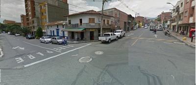 Edificio Tres Pisos,barrio Cristobal,cerca Salazar Y Herrera