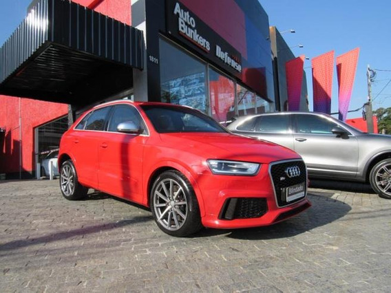Audi Rs Q3 2.5 Tfsi 310cv Quattro