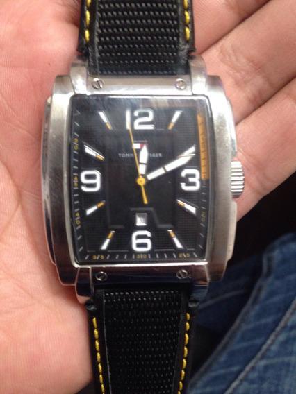 Reloj Tommy H Original A Negociar