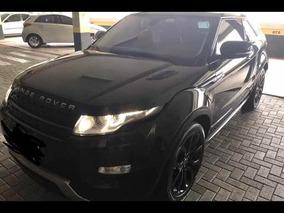 Land Rover Range Rover Evoque Cabrio 2011