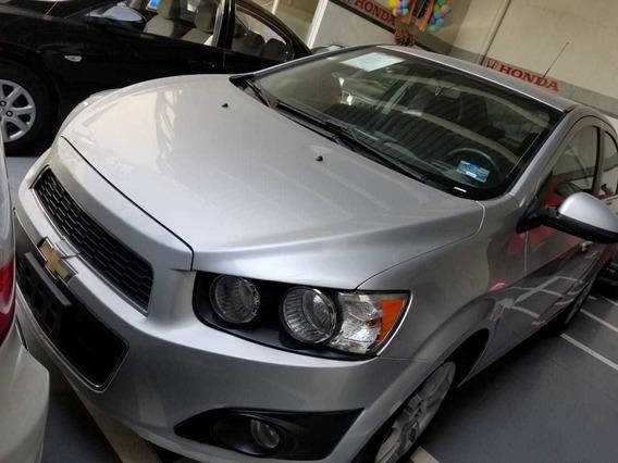 Chevrolet Sonic 2012 1.6 Lt At