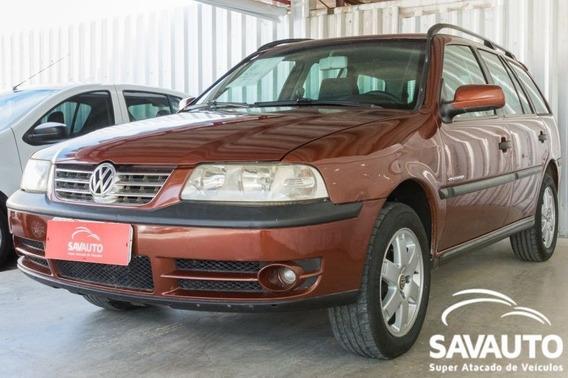 Volkswagen Parati Crossover 1.0 16v Tb 4p