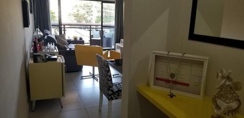 Imagem 1 de 30 de Apartamento À Venda, 127 M² Por R$ 790.000,00 - Cambuí - Campinas/sp - Ap5786
