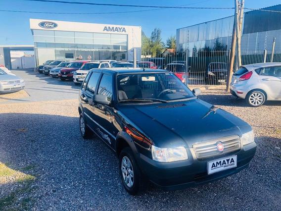Amaya Fiat Uno Way Full