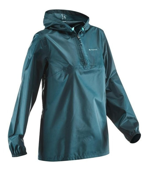 Rompe Viento Impermeable, Quechua Mujer