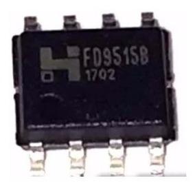 Ci Smd 9515 Kit 3 Unidades Fd 9515 Smd 9515 Fd9515b