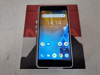 Smartphone Nokia 6 (ta-1021)