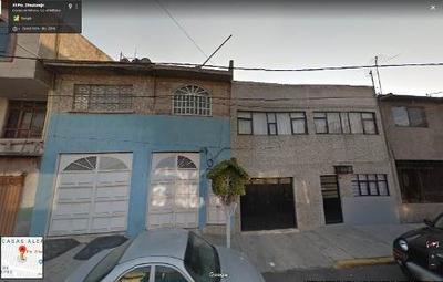 Venta De Casa Zihuatanejo 37 Gustavo Madero Remate Bancario