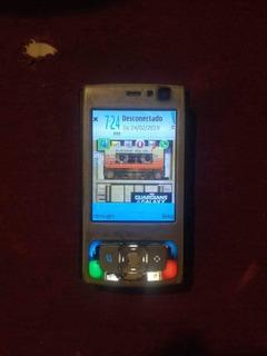 Nokia N95 Digitel 10$