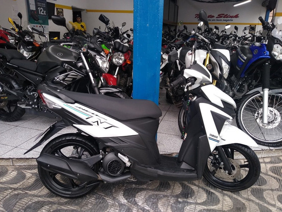 Yamaha Neo 125 2017 Moto Slink