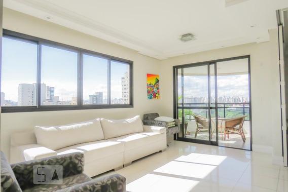 Apartamento Para Aluguel - Moema, 2 Quartos, 100 - 893053527