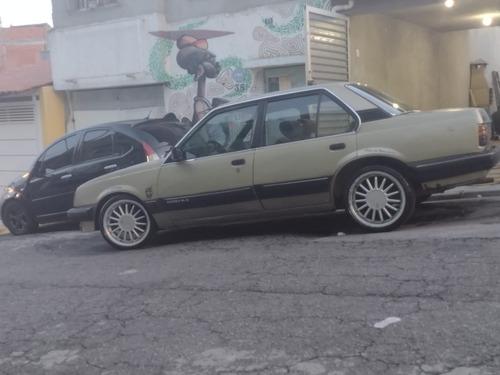Chevrolet Monza Sle Sle