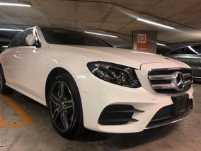 Mercedes-benz Clase E 450 Sport