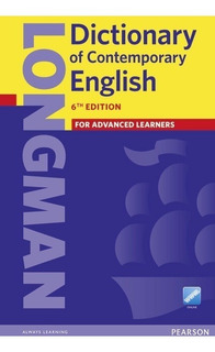 Longman Dictionary Of Contemporary English Nuevo Original