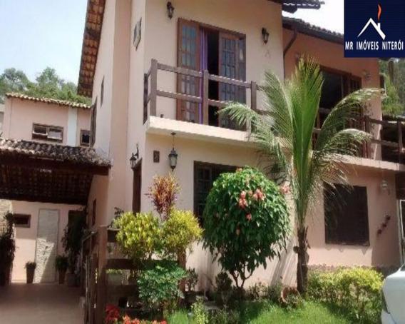 Casa Na Rua José Pinheiro Lucas - Cc00029 - 32899746