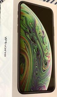 iPhone Xs Max Lacrado Space Gray