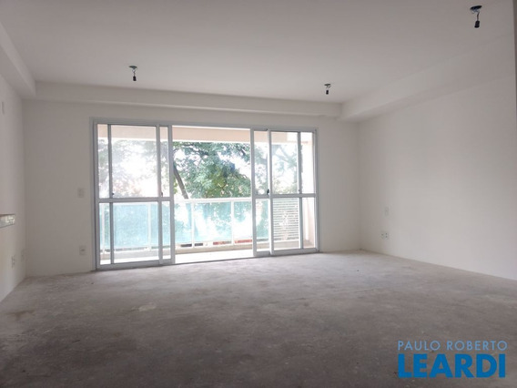 Apartamento - Brooklin - Sp - 578335
