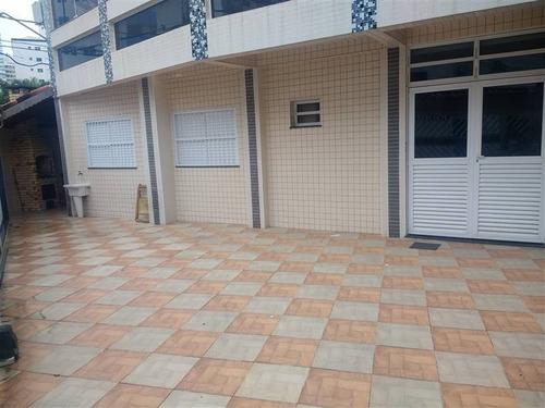 Imagem 1 de 30 de Casa, 5 Dorms Com 145.76 M² - Ocian - Praia Grande - Ref.: Pr1374 - Pr1374