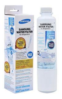 Filtro Refrigerador Samsung Da29-00020b / A Oferta! O