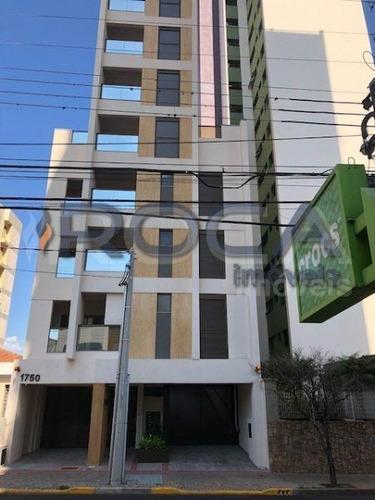 Venda De Apartamentos / Padrão  Na Cidade De São Carlos 24347