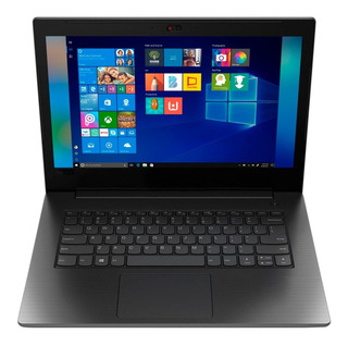 Laptop Lenovo V130 Intel Dual Core 4gb 500gb Wifi Usb Win10