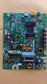 Placa Principal Tv Semp Toshiba Tv Led Dl 3945 I (a)